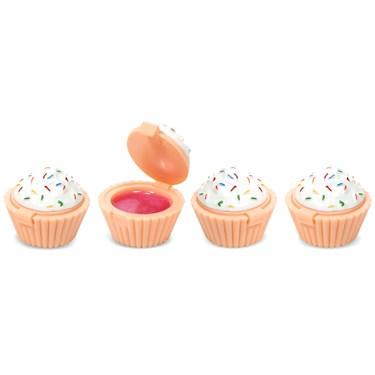 Cupcake Lip Gloss Asst)