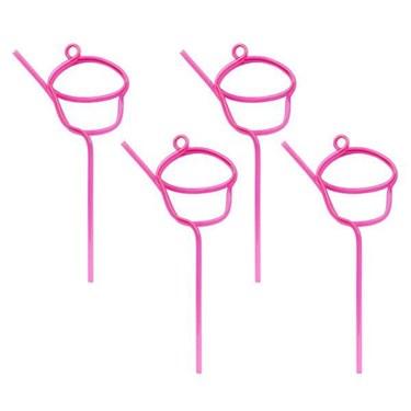 Cupcake Straw