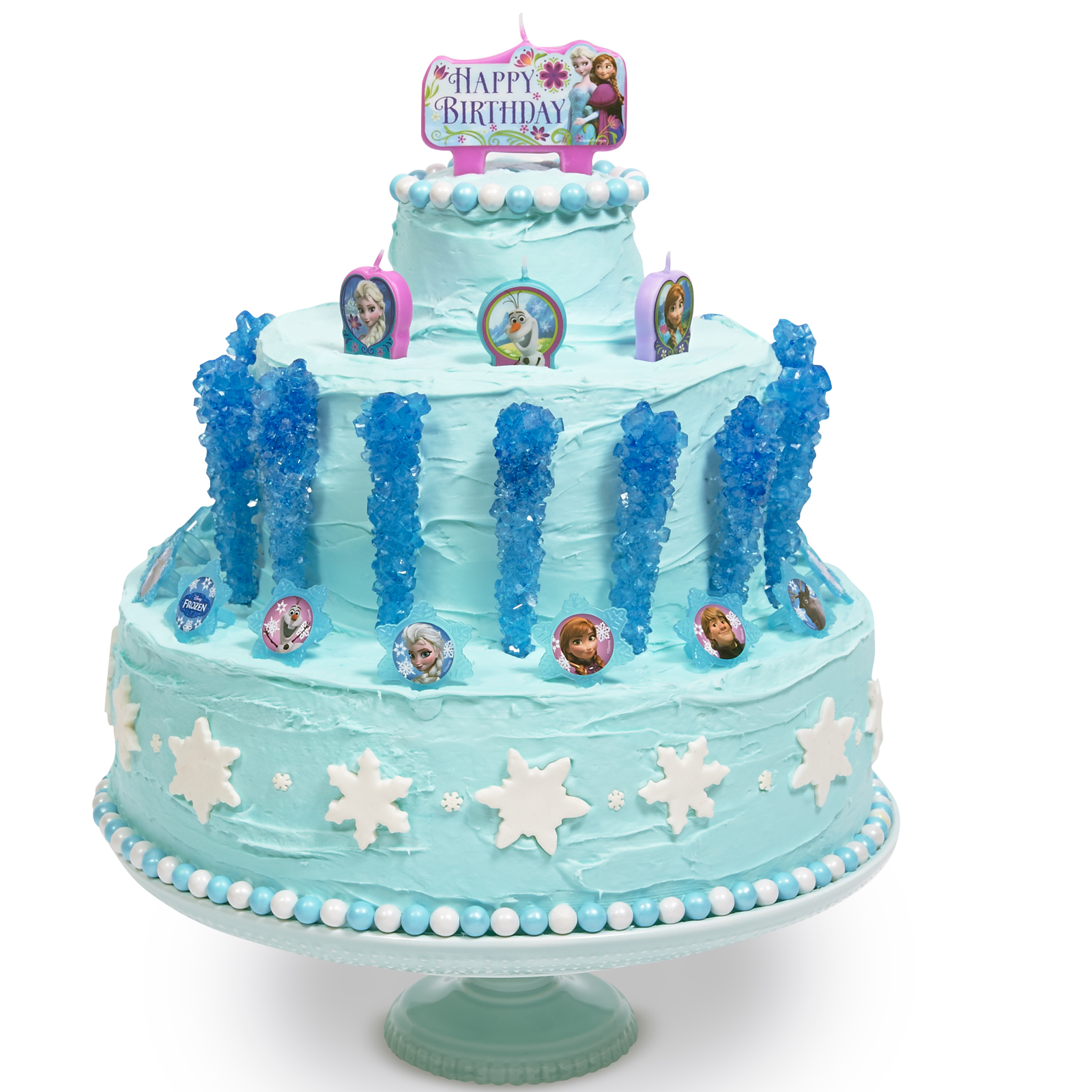 Disney Frozen Party Supplies BirthdayExpresscom