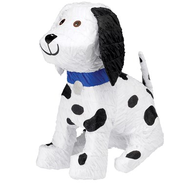 Dalmatian Dog Pinata