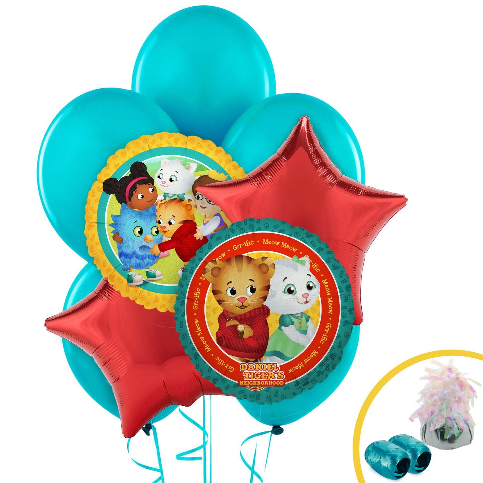 daniel tiger party supplies birthdayexpress com