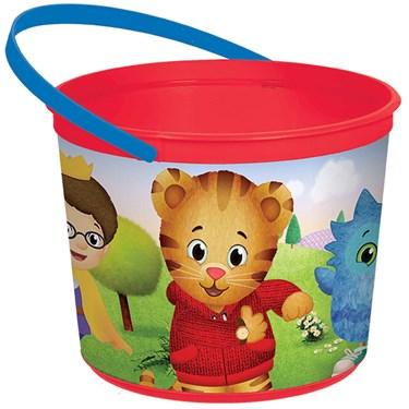 Daniel Tigers Neighborhood Favor Bucket(1)