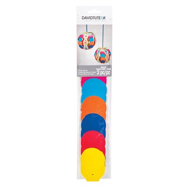 David Tutera Pop Party Paper Spheres (2)