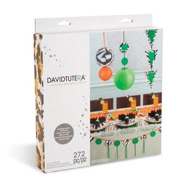 David Tutera Wild Side Party Design Kit (272 pieces)