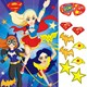 Default Image - DC Super Hero Girls Party Game