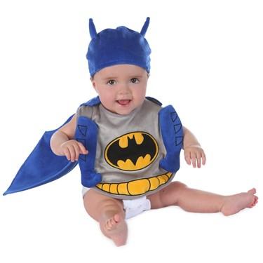 Deluxe Batman Bib and Hat