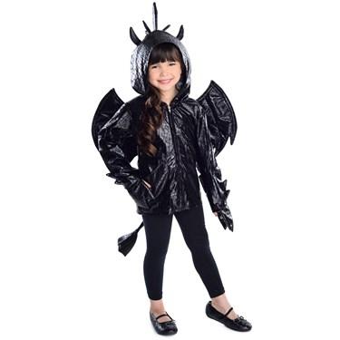 Deluxe Dragon Child Hoodie