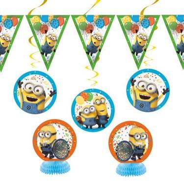 Despicable Me Minions Decorating Set (7)