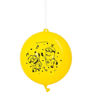 Despicable Me Punch Balloons (2)