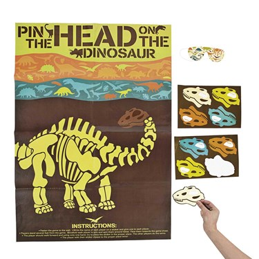 Dino Dig Party Game  (4)