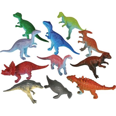 Dinosaur Assortment 2 (12)