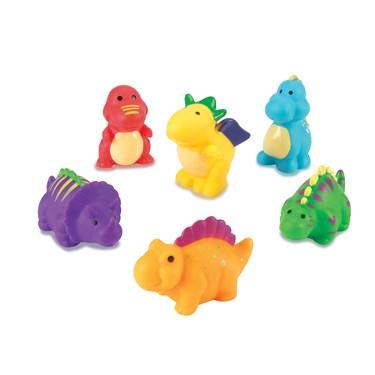 Dinosaur Squirter Set