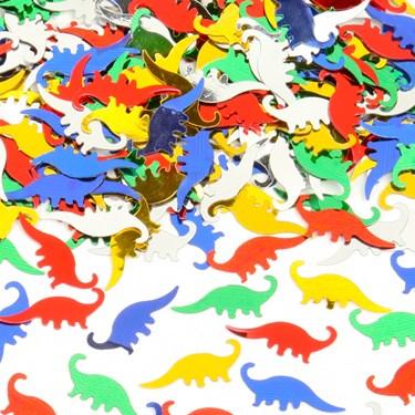 Dinosaurs Confetti