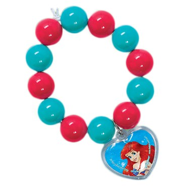 Disney Ariel Dream Big Bead Bracelet(1)