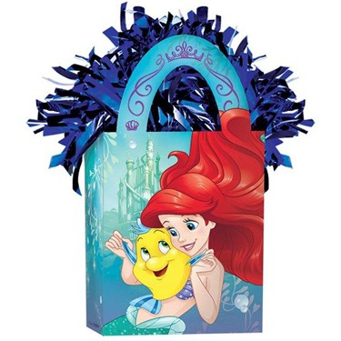 Disney Ariel Dream Big Mini Balloon Weight