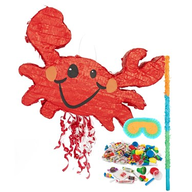 Ariel Dream Big Pinata Kit