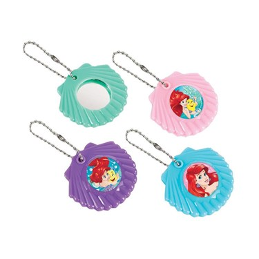 Disney Ariel Dream Big Shell Mirrors(12)
