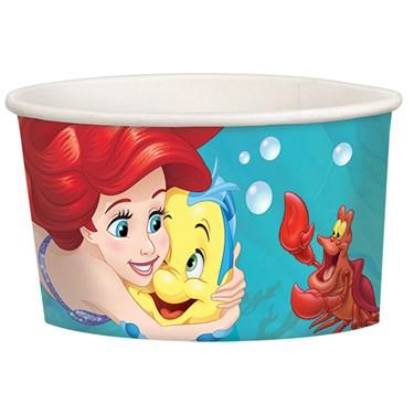 Disney Ariel Dream Big Treat Cups(8)