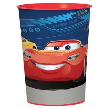 Disney Cars 16oz Favor Cup (Each)
