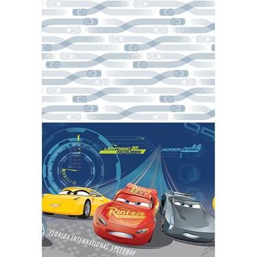 Disney Cars Table Cover (Each)