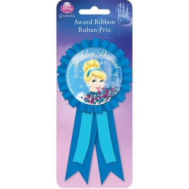 Disney Cinderella Confetti Pouch Award Ribbon