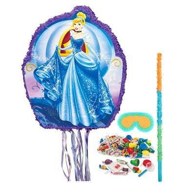 Disney Cinderella Pinata Kit