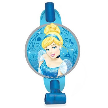 Disney Cinderella Sparkle Blowouts (8)