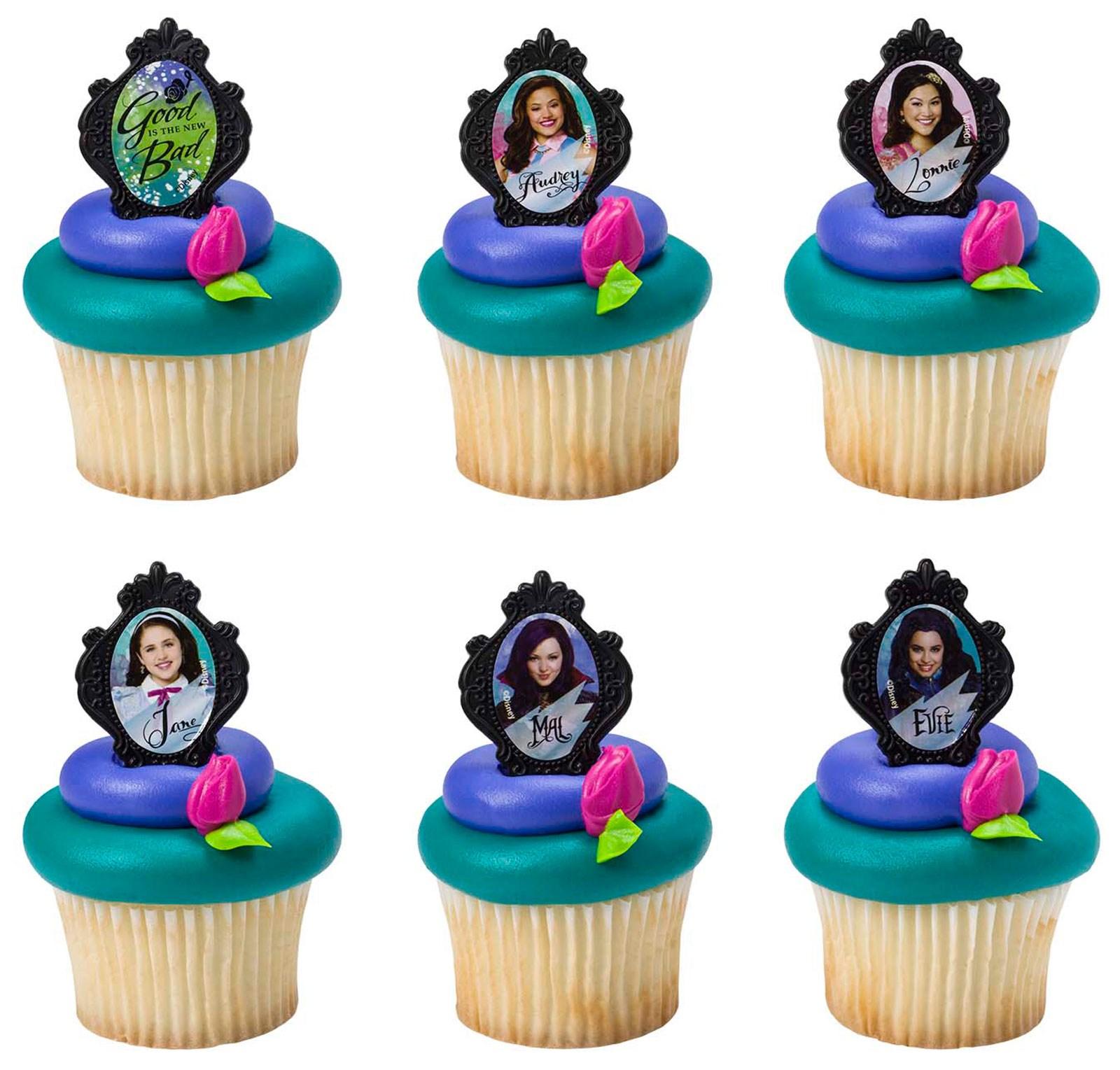 Disney Descendants Rings Birthdayexpress Com