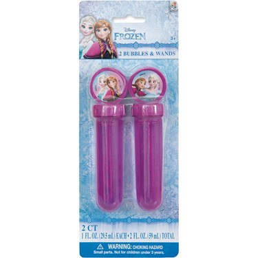 Disney Frozen Bubbles(2)