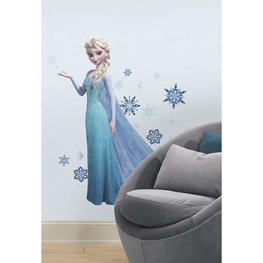 Disney Frozen Elsa Giant Wall Decal