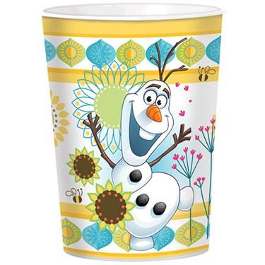 Disney Frozen Fever 16 oz. Plastic Cup