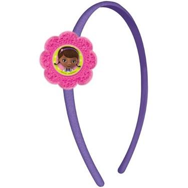 Disney Junior Doc McStuffins Headband
