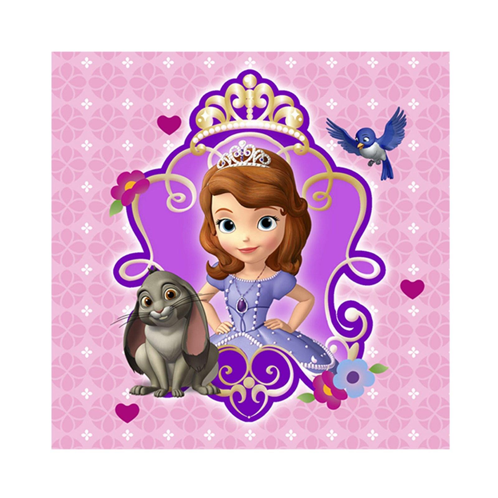 Disney princess sofia the first