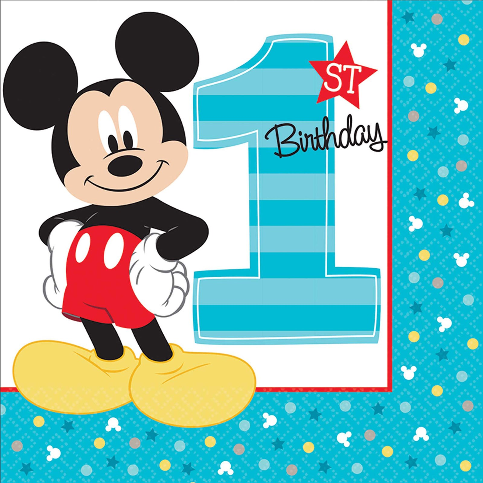 mickey mouse first birthday pictures wallpaper sportstle