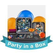 Disney Miles From Tomorrowland Party in a Box For 8