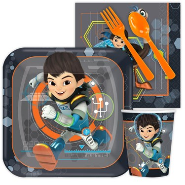 Disney Miles From Tomorrowland Snack Party Pack