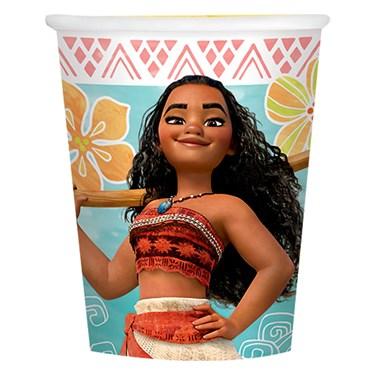 Disney Moana 9 oz Cup