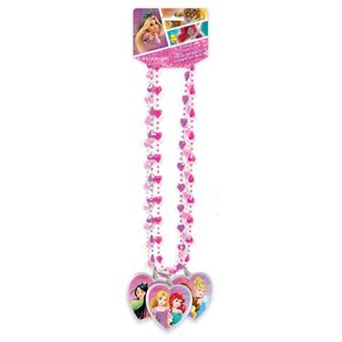 Disney Princess Dream Big Big Bead Necklace(3)