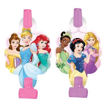 Disney Princess Dream Big Blowouts(8)