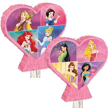 Disney Princess Heart Pinata (1)
