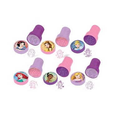 Disney Princess Stampers Favor Pack (6)