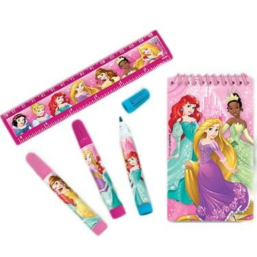 Disney Princess Stationary Set