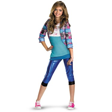 Disney Shake It Up Season 2 Cece Kids Costume