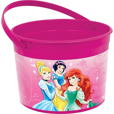 Disney Sparkle Princess Favor Bucket