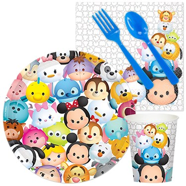 Disney Tsum Tsum Snack Pack (8)