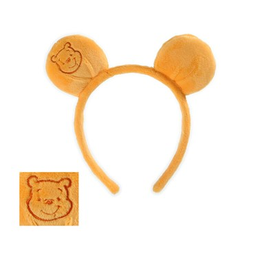 Disney Winnie the Pooh - Pooh Ears Child
