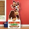 Donkey Kong Standup - 6' Tall