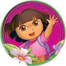 Dora's Flower Adventure