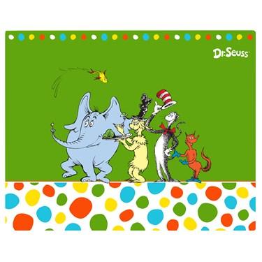 Dr. Seuss Favorites Placemats (4)