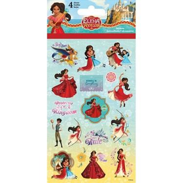 Elena of Avalor Stickers (4)